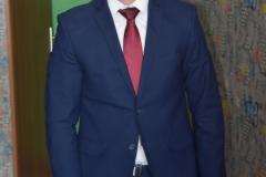 Marcin Szesciel
