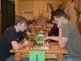 Turniej szachowy 2018